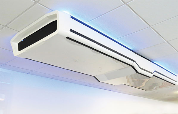Cooling & Ventilation Systems